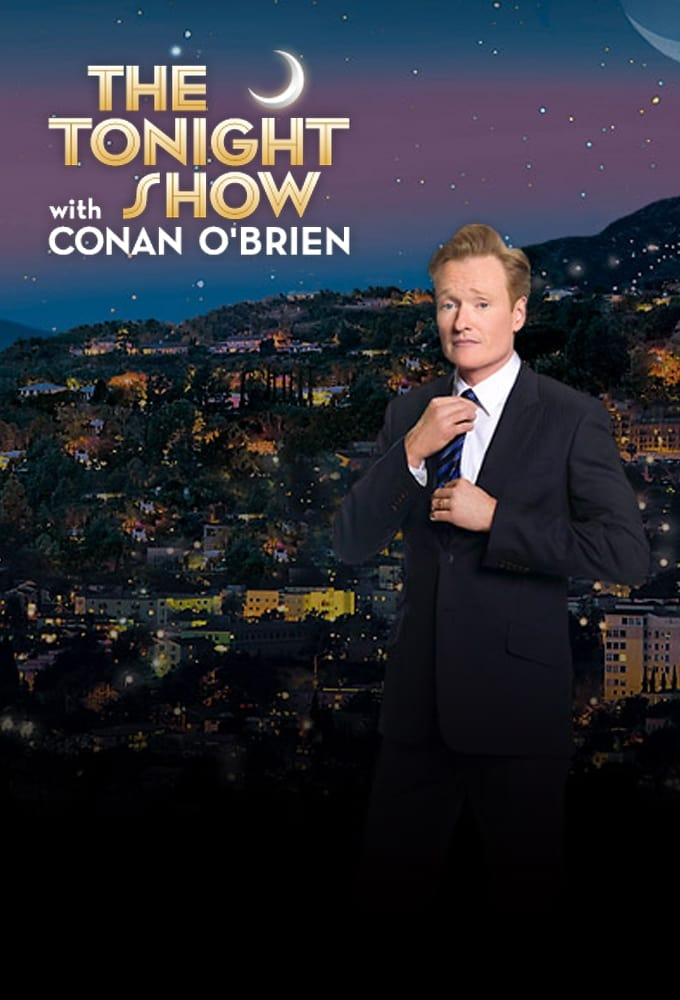 The Tonight Show with Conan O'Brien (2009)