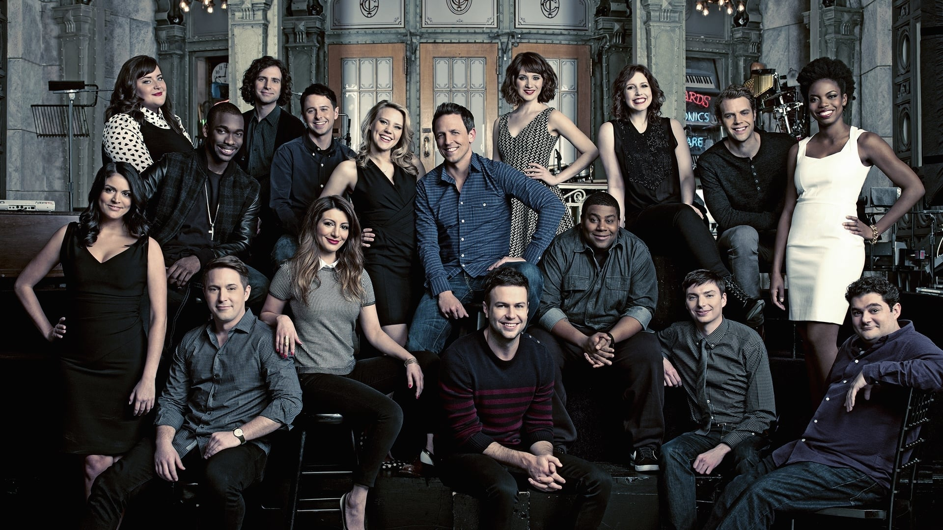 Saturday Night Live Full Episodes Stream