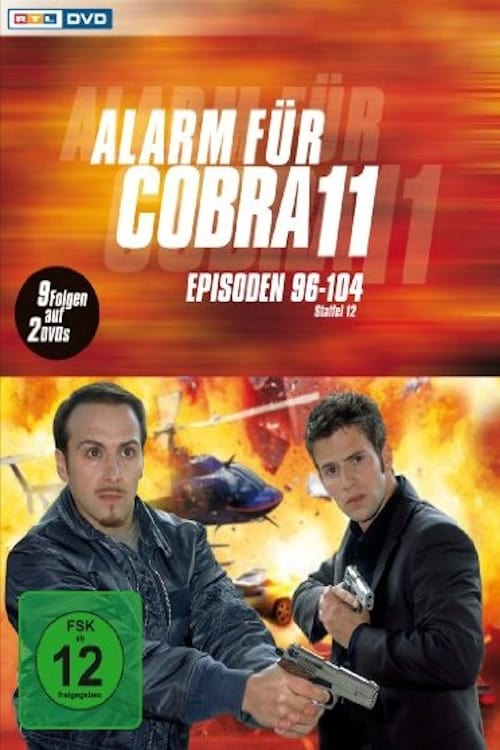 Alarm for Cobra 11: The Motorway Police Season 14