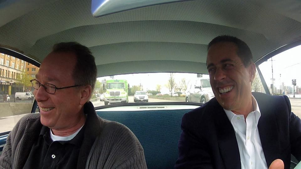 Issues Playing Videos On Comedians In Cars Getting Coffee