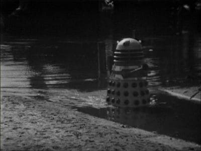 Doctor Who Season 2 :Episode 5  The Daleks