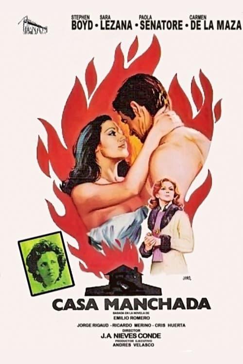 Ver Casa Manchada Online HD Español (1977)