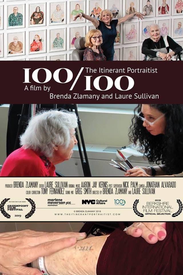100/100: The Itinerant Portraitist