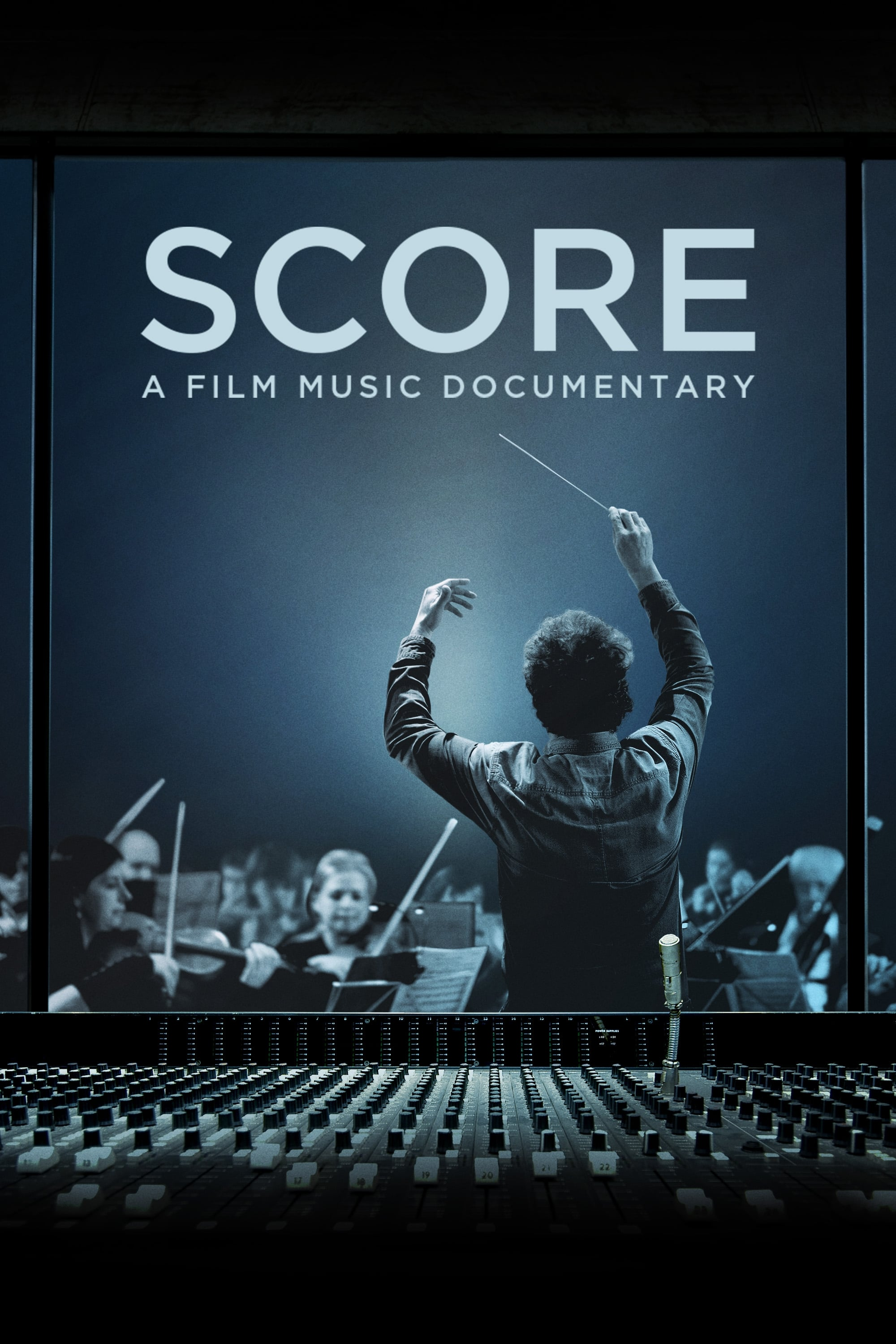 Score: A Film Music Documentary on FREECABLE TV