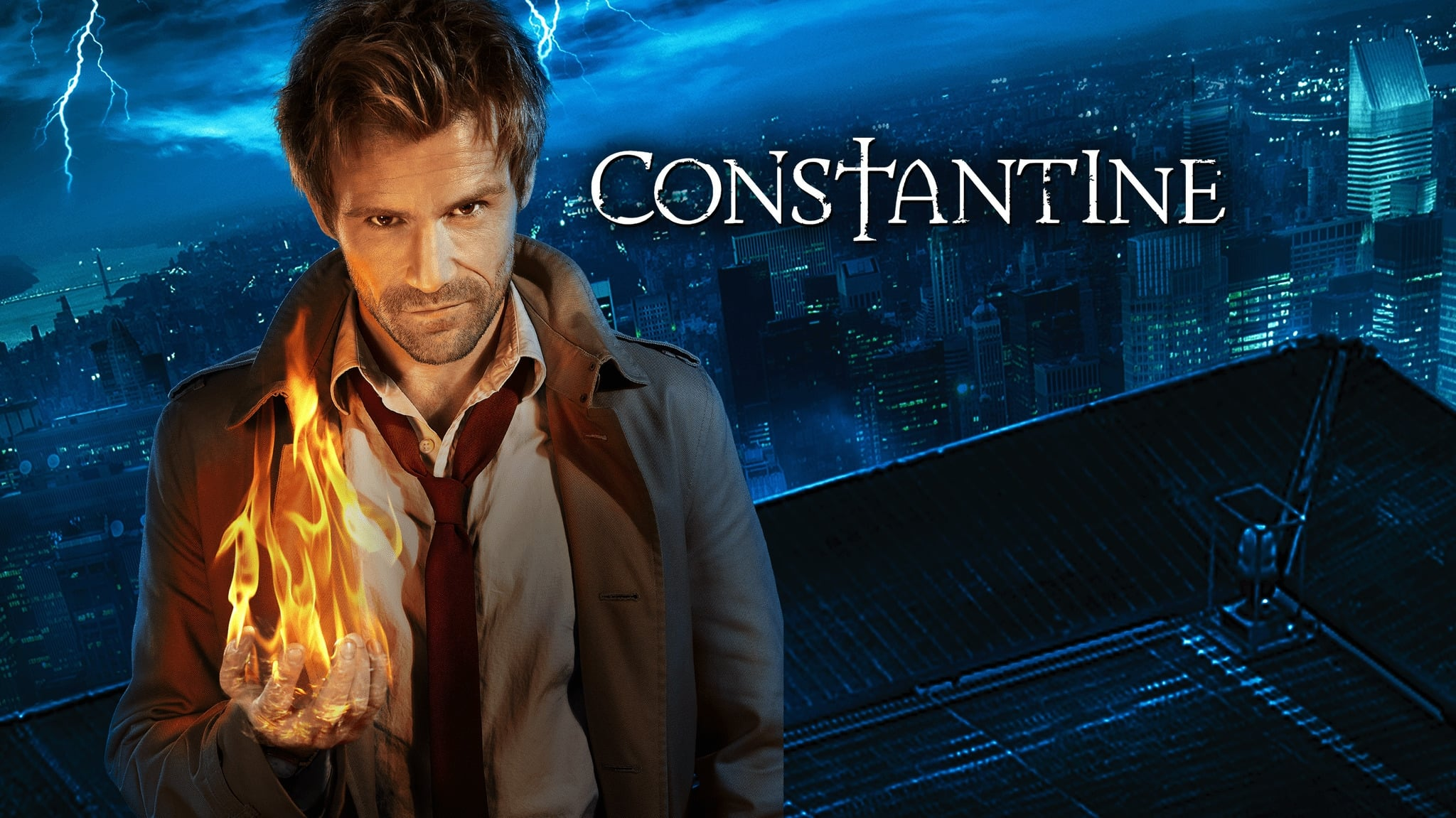 NBC cancelt Constantine, State of Affairs, Marry Me en About a Boy. Nieuw seizoen voor Undateable, The Mysteries of Laura en The Night Shift