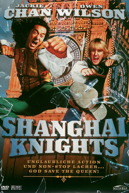 Shanghai Knights Stream Deutsch