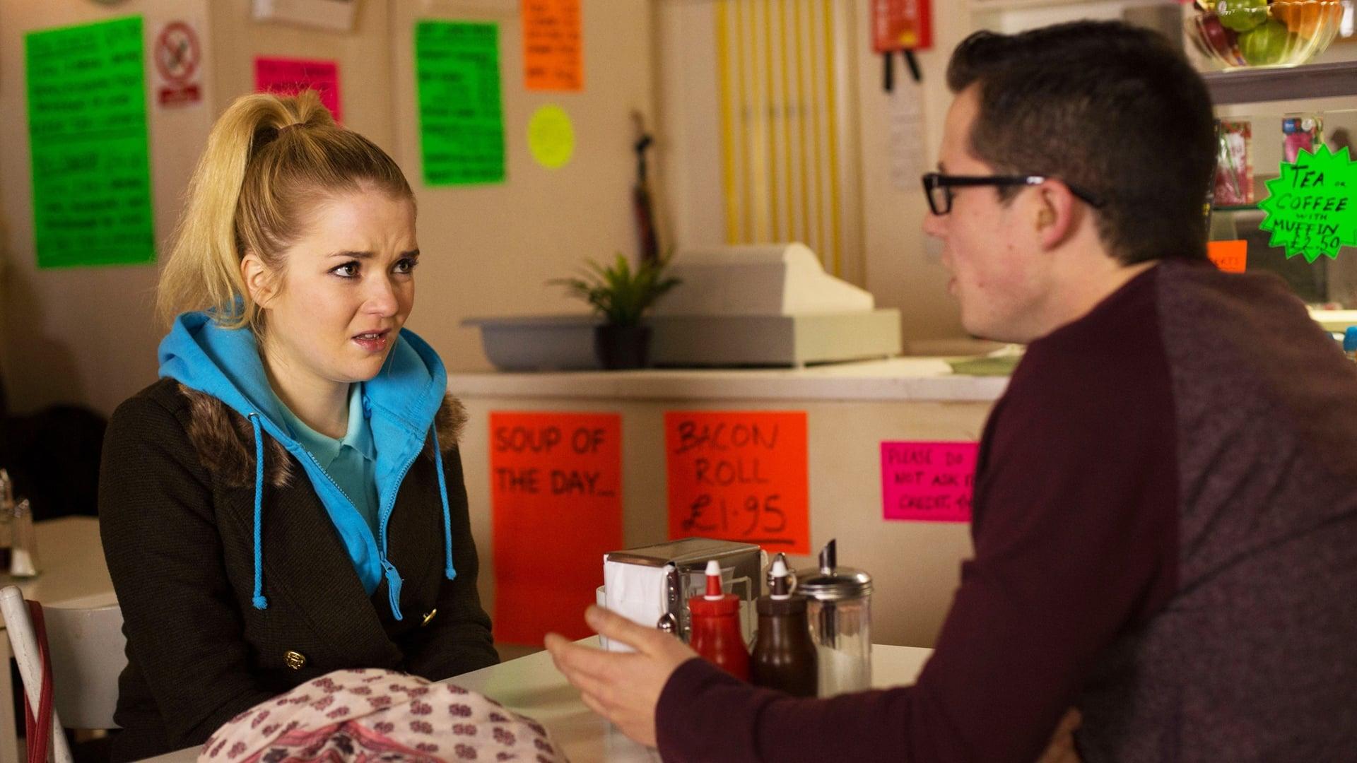 EastEnders Season 32 :Episode 28  15/02/2016