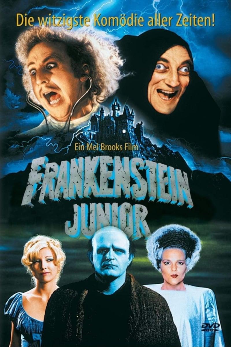 Frankenstein Junior Deutsch Ganzer Film