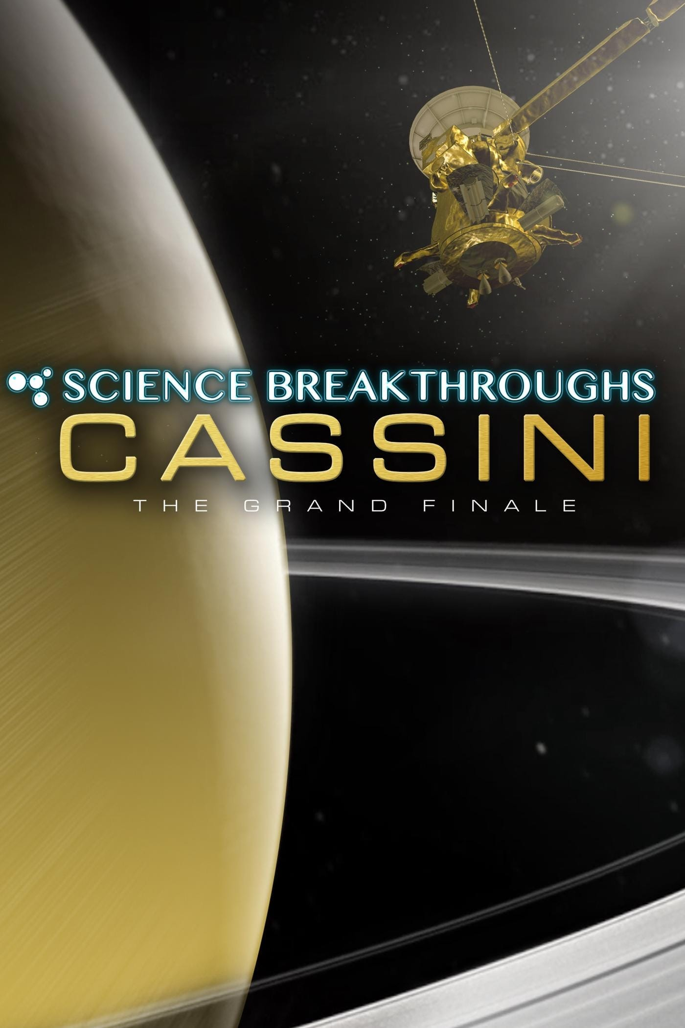 Ver Cassini: The Grand Finale Online HD Español ()