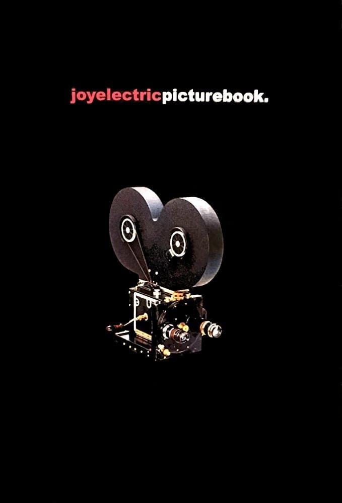 Ver Joy Electric: Picturebook Online HD Español (2003)