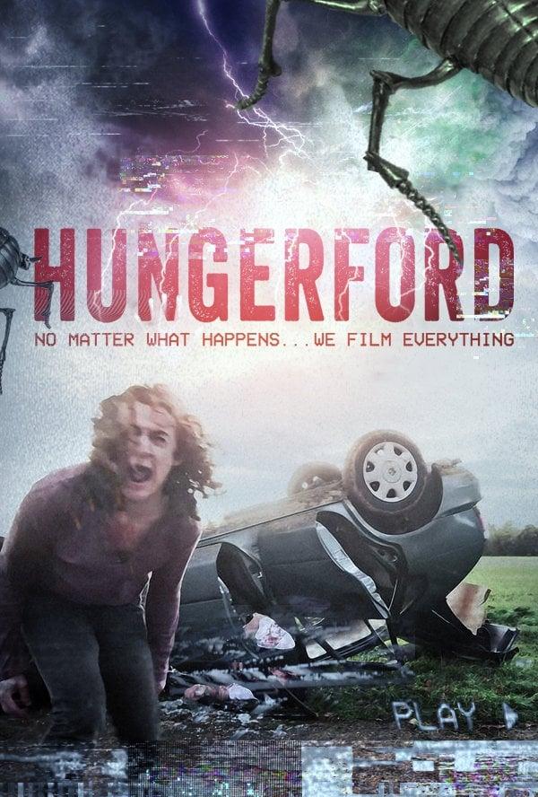 Hungerford Dublado