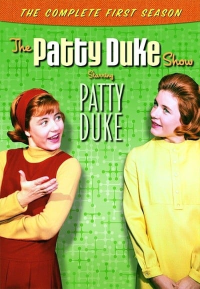The Patty Duke Show Season 1