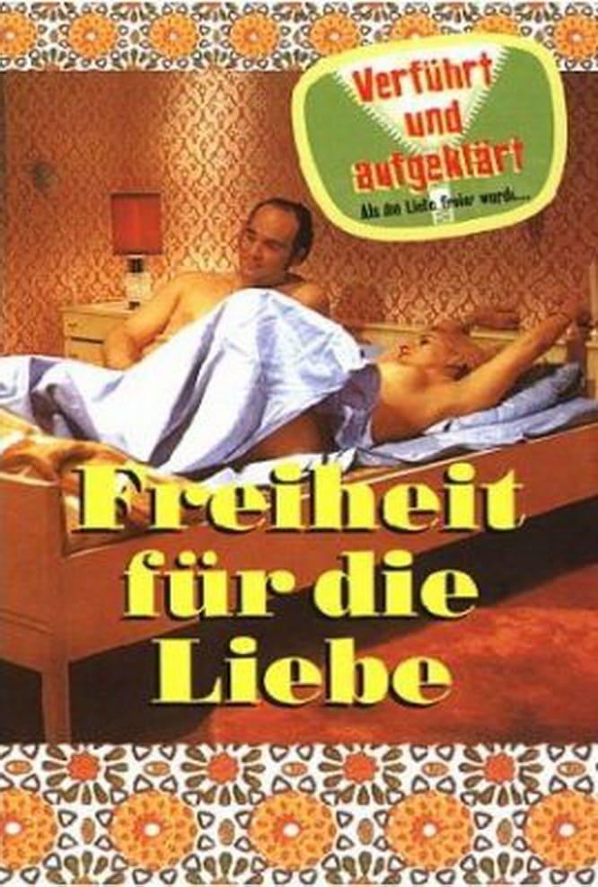 Freiheit für die Liebe (1969) - Filmer - Film . nu