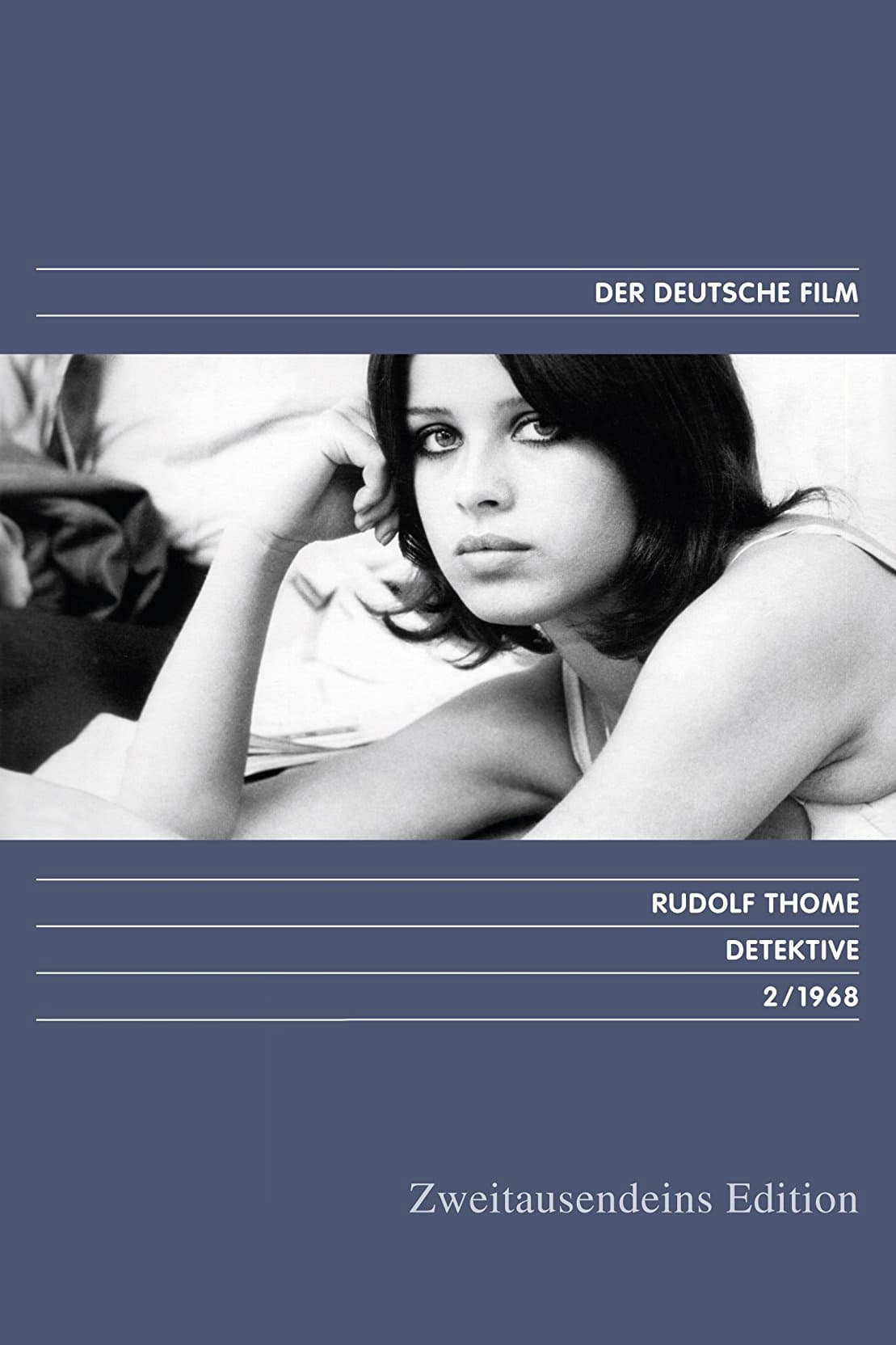 Detective (1969)