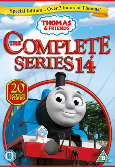 Thomas & Friends Season 14