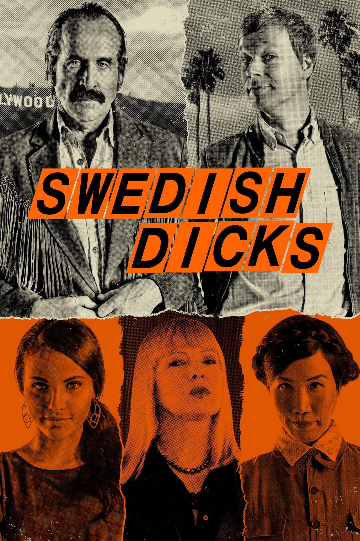 Swedish Dicks TV Shows About Crime Investigation