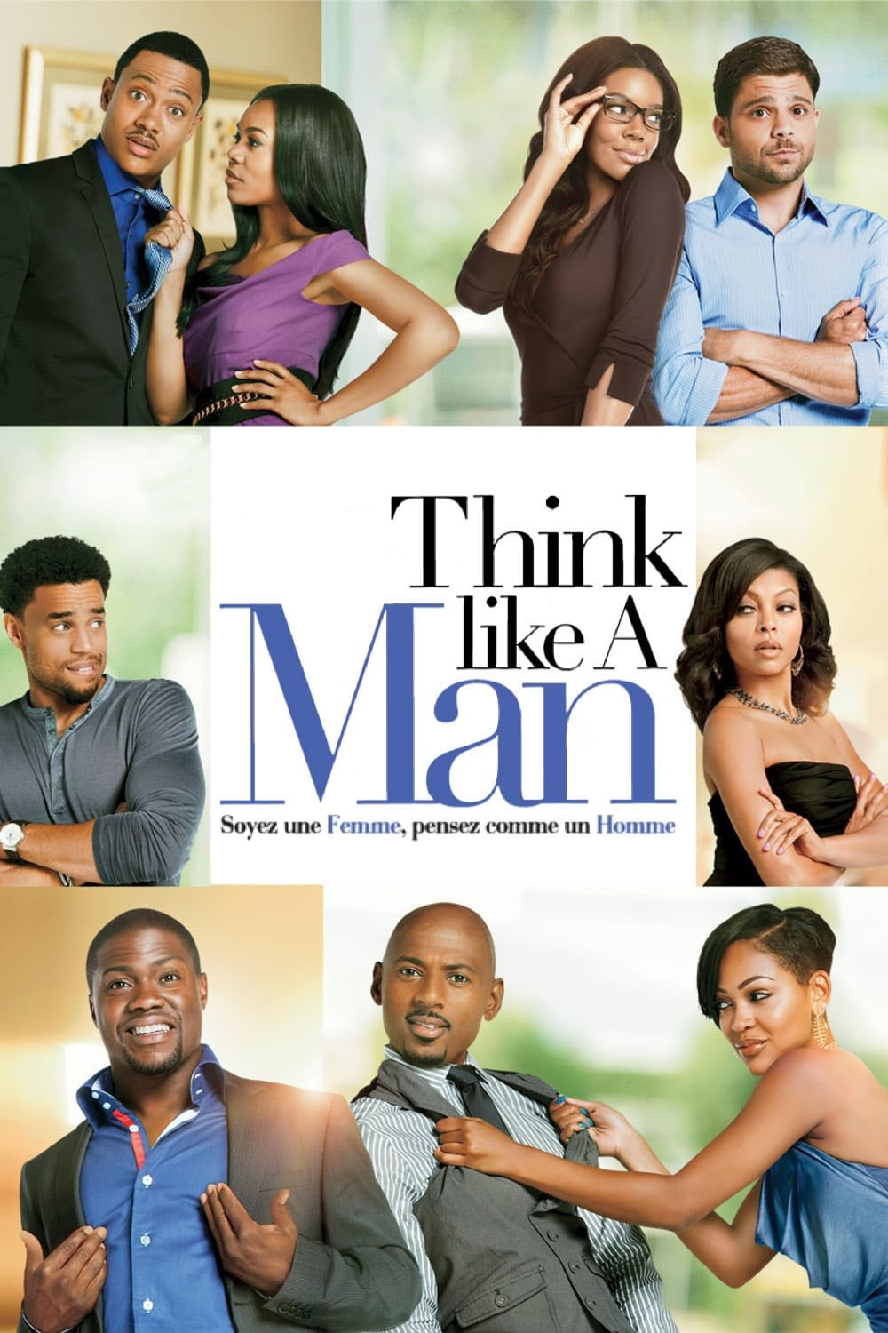Think Like a Man streaming sur libertyvf