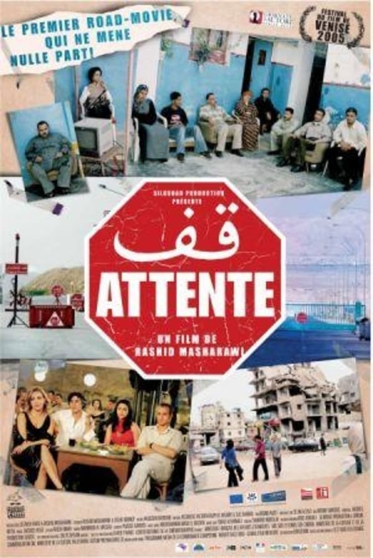 Ver Attente Online HD Español (2006)