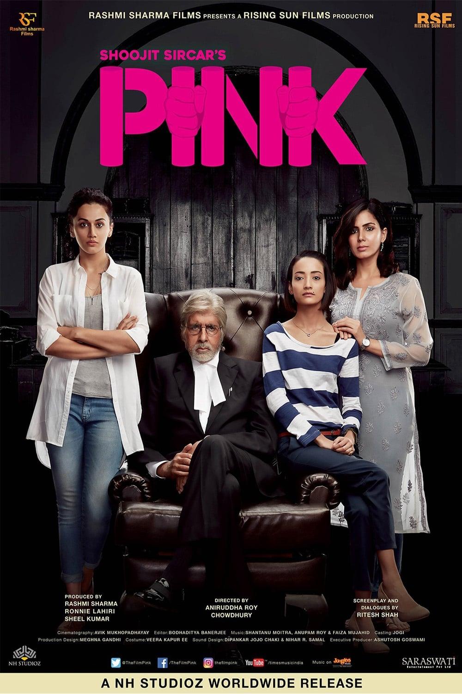 Pink (1970)