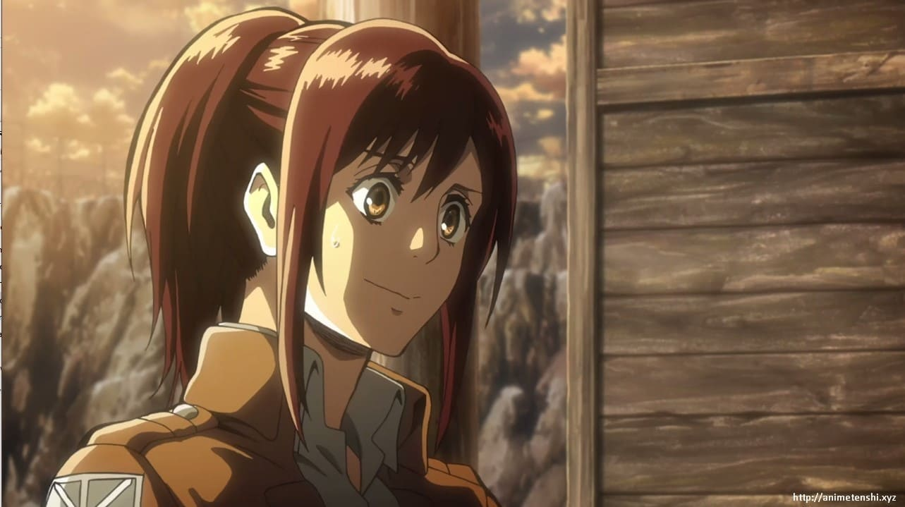 Attack on Titan Season 2 :Episode 2  [27] I'm Home