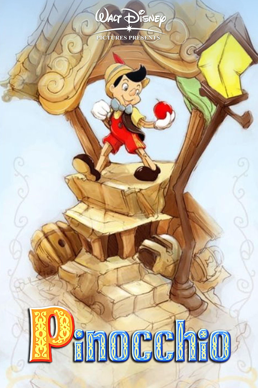 Pinocchio 1940 Stream