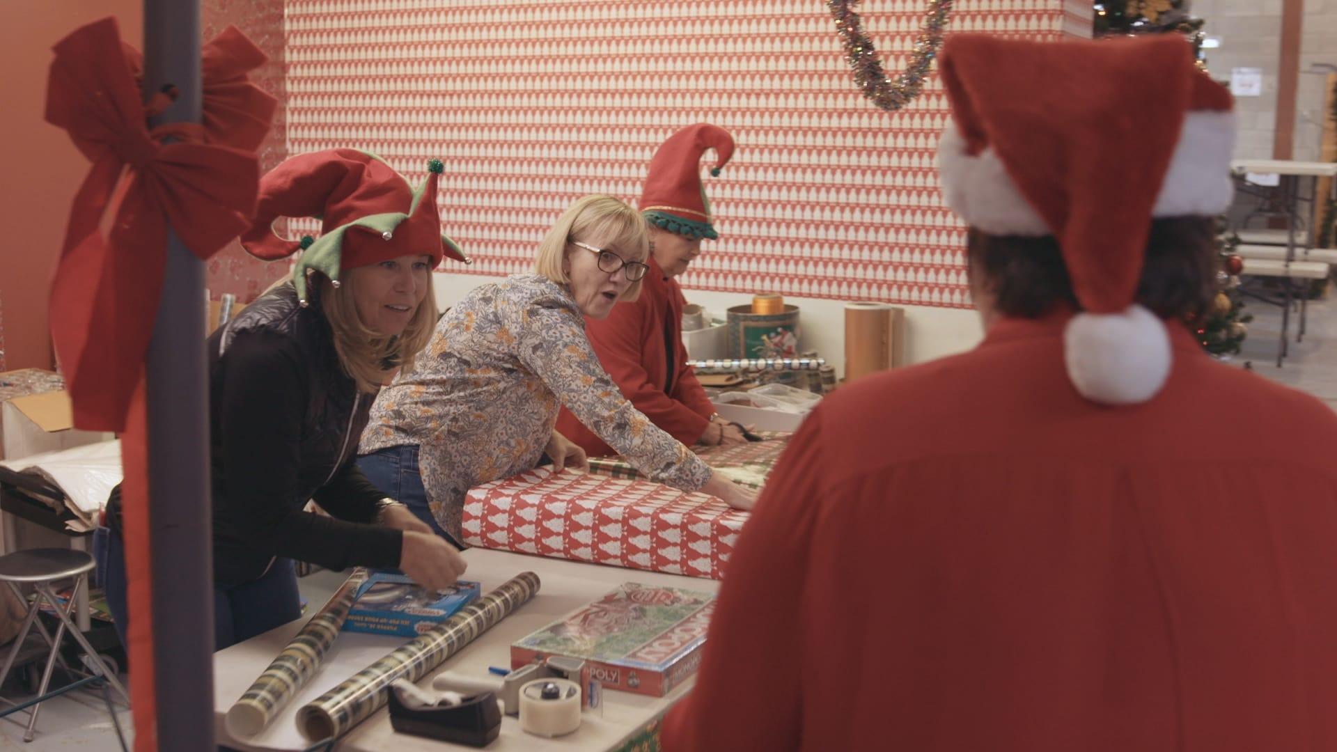 Opération Père Noël