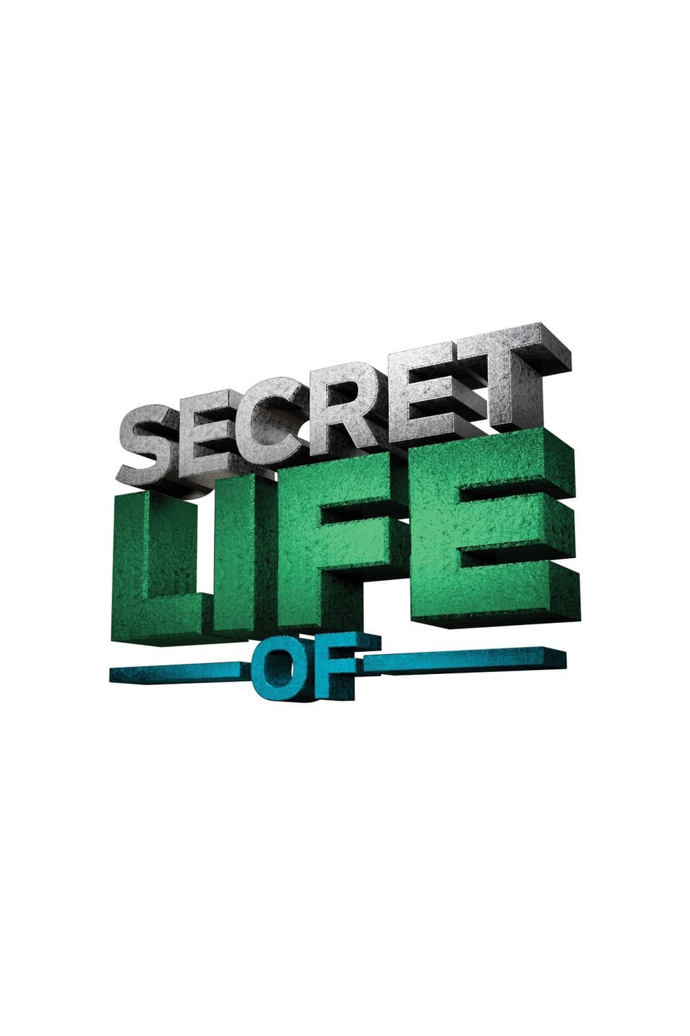 The Secret Life of...