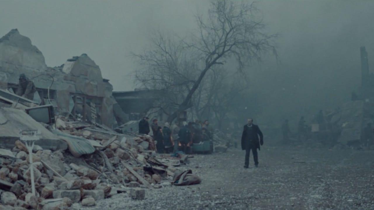 Spitak (2018)
