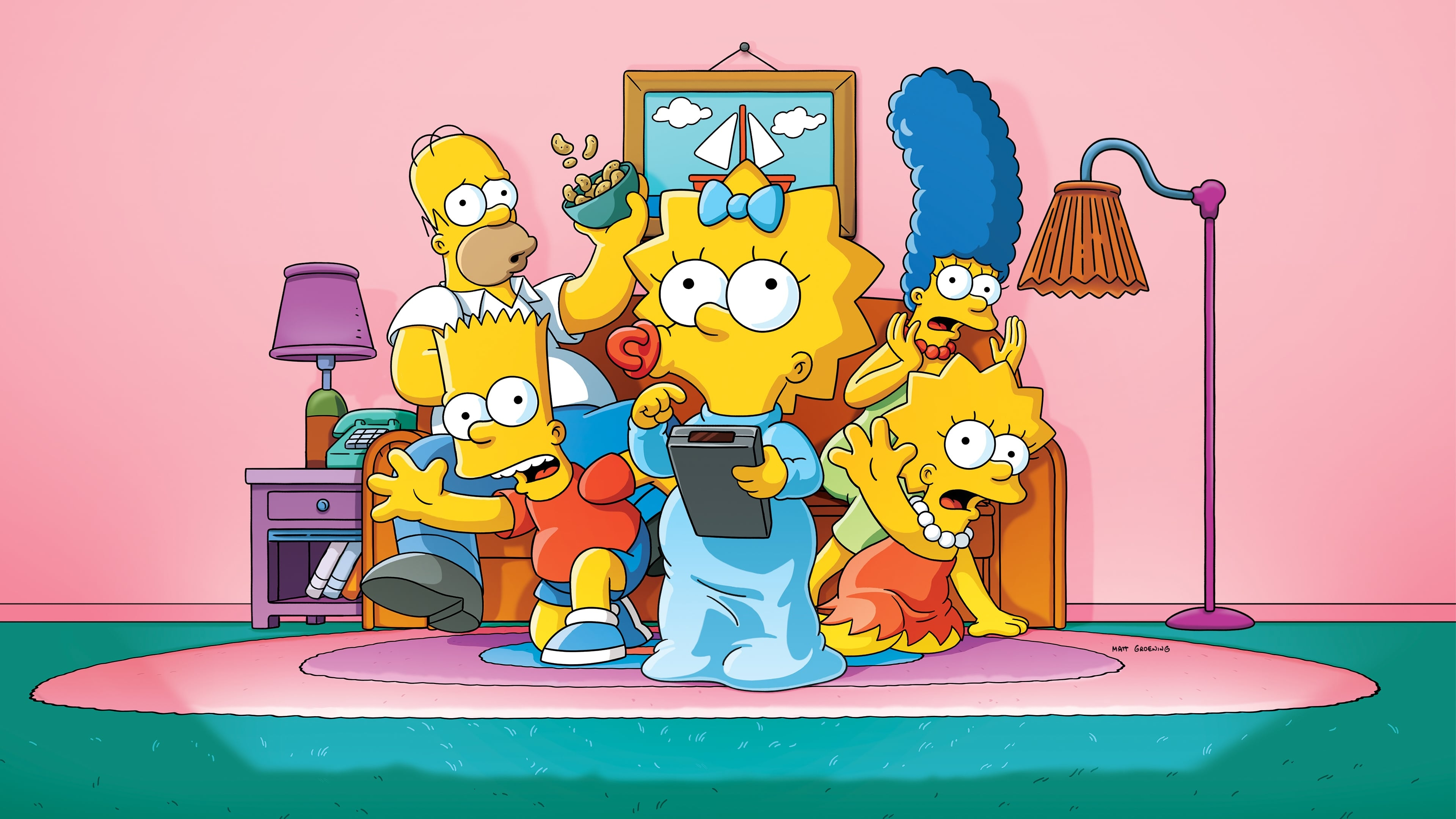 The Simpons-bedenker Sam Simon overleden