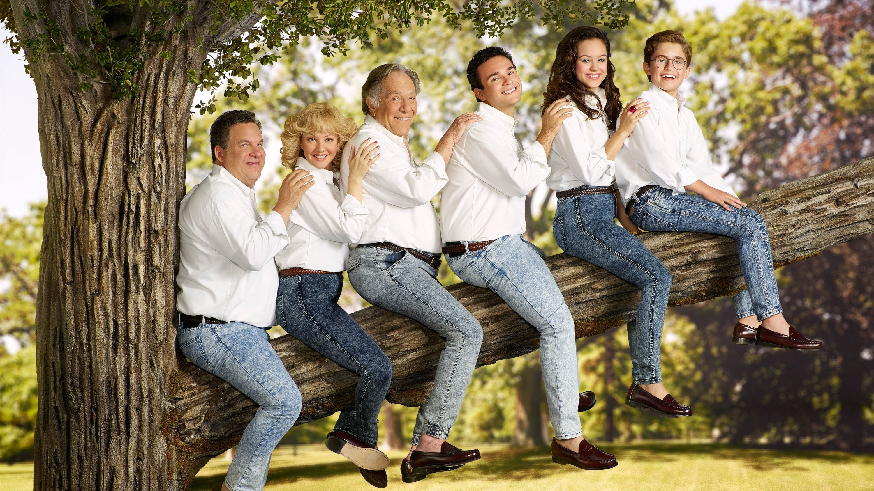 The Goldbergs - Season 1