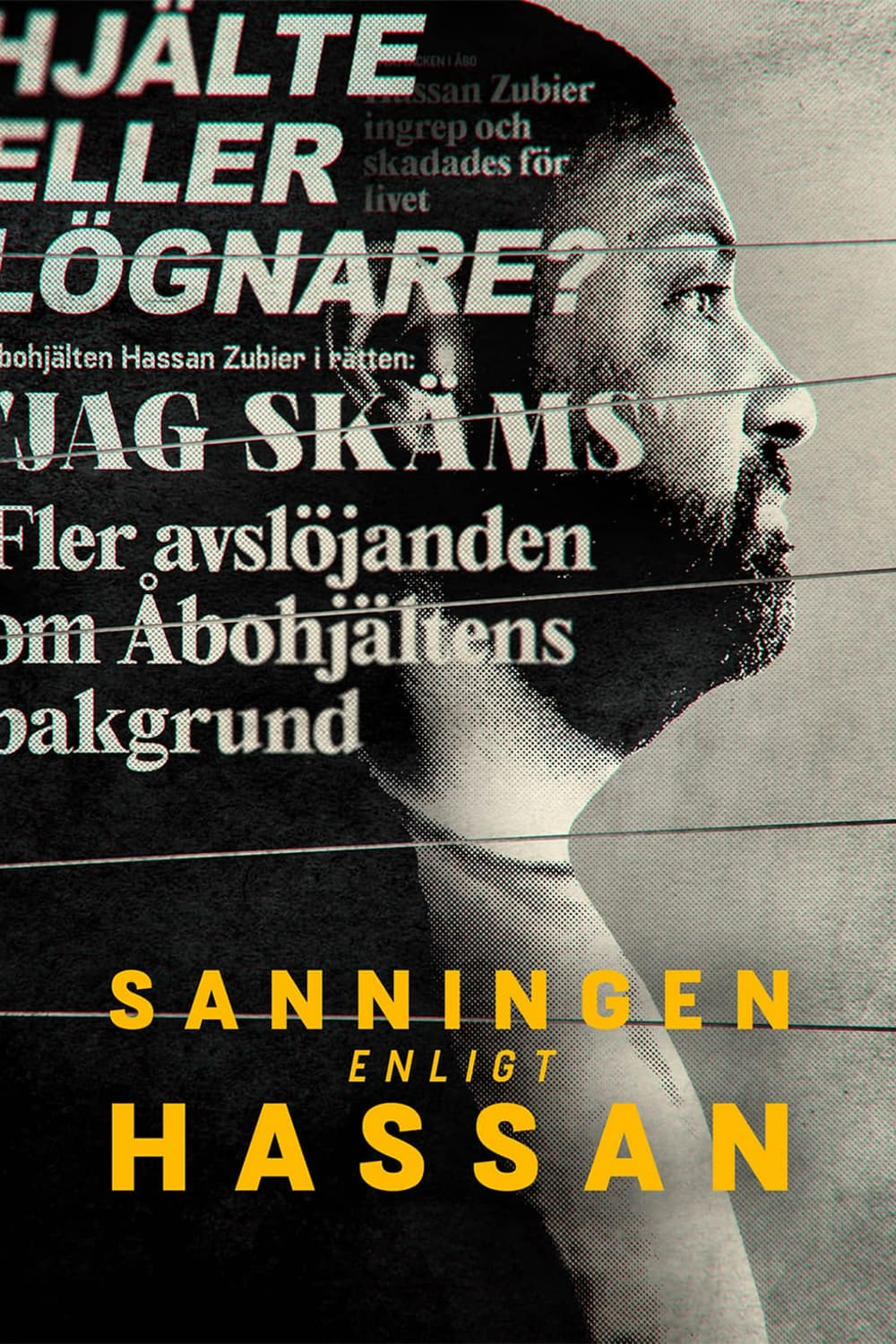 Sanningen enligt Hassan Zubier TV Shows About And