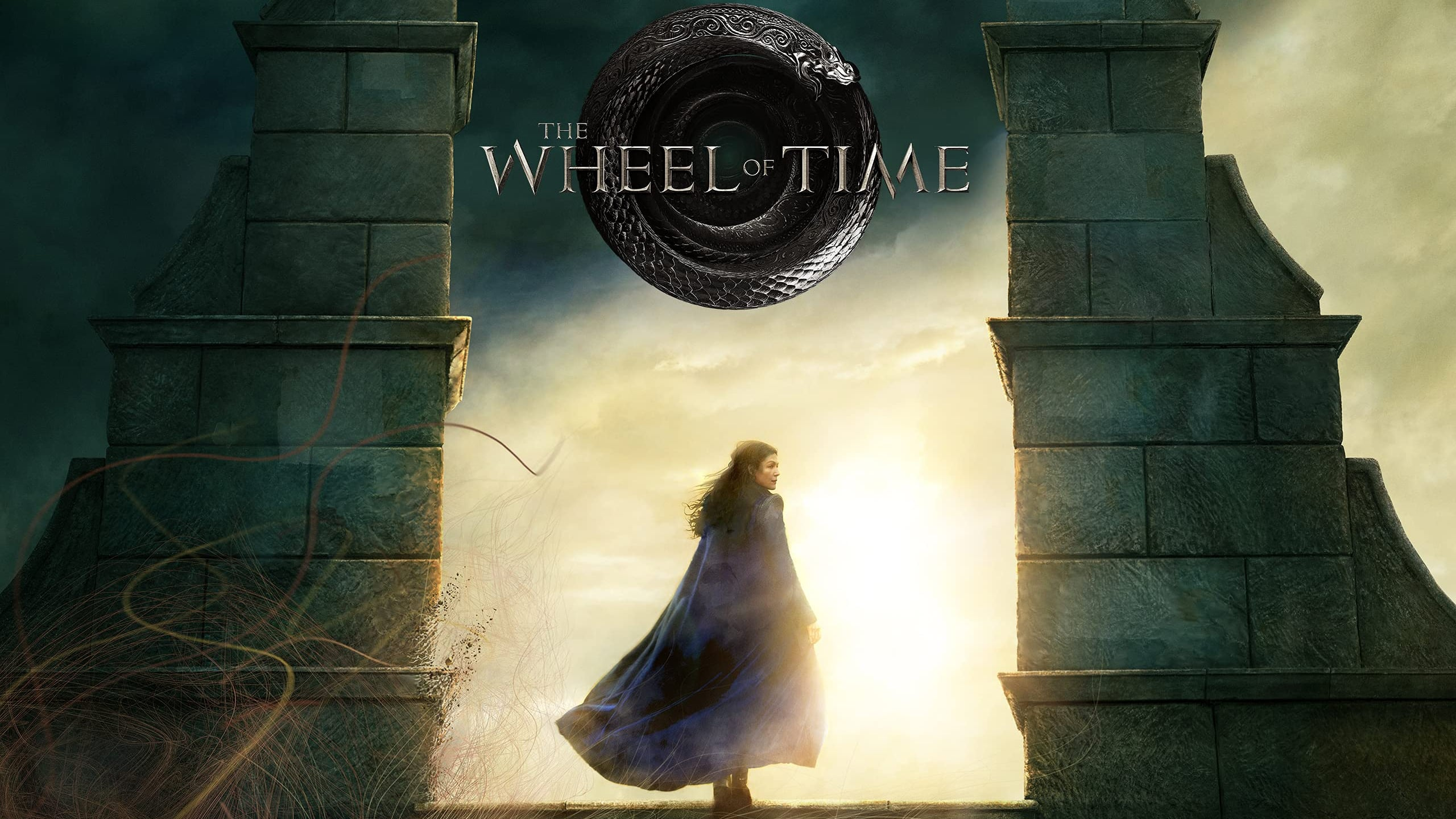 Premiere date and teaser trailer for The Wheel of Time
