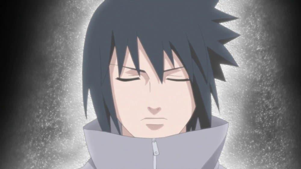 Naruto Shippūden Season 17 :Episode 370  Sasuke's Answer