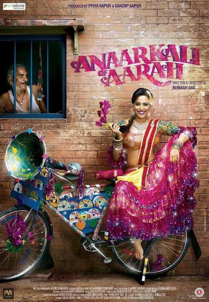 Ver Anaarkali of Aarah Online HD Español (2017)