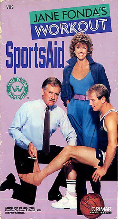 Ver Jane Fonda's Sports Aid Online HD Español (1987)