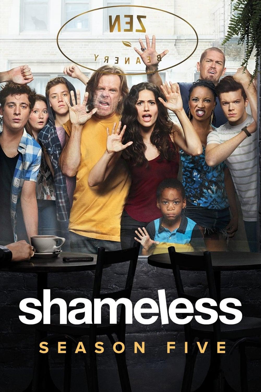 Shameless Temporada 5