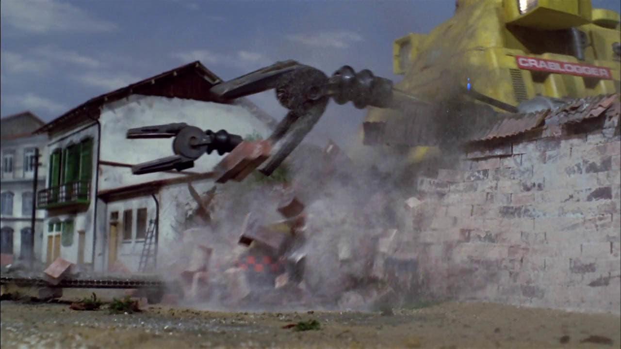 Thunderbirds Season 2 :Episode 2  Path of Destruction