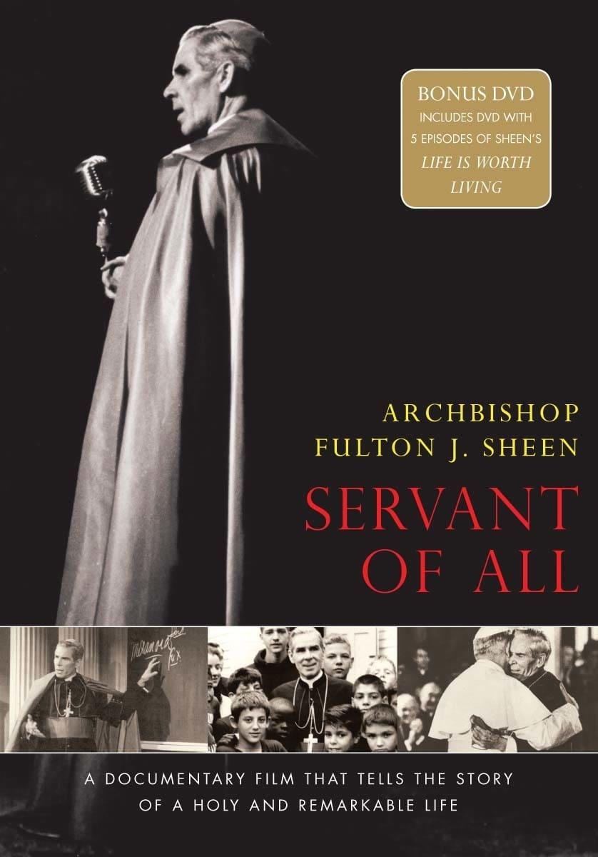 Archbishop Fulton Sheen: Servant of All (2011)