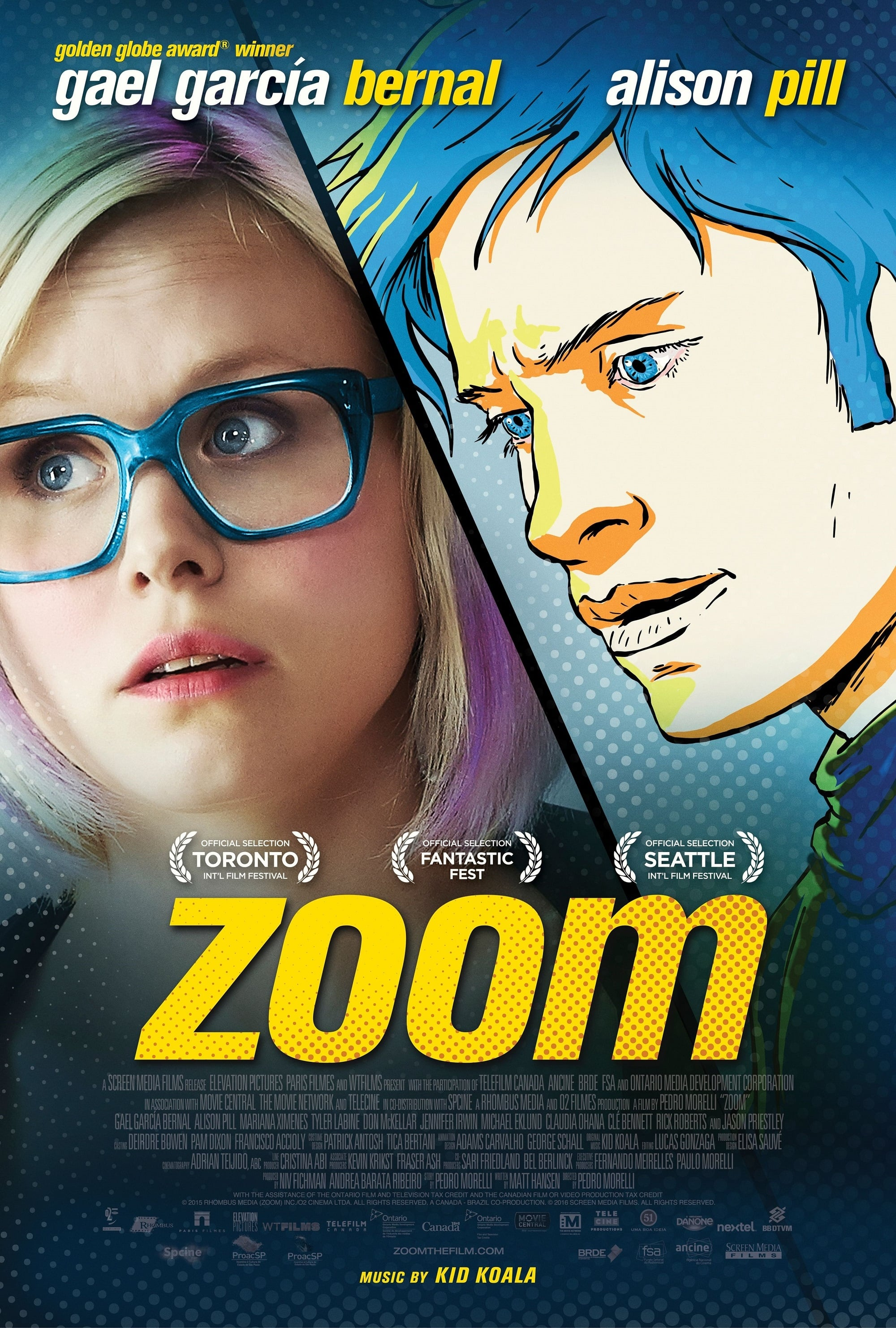 Zoom on FREECABLE TV