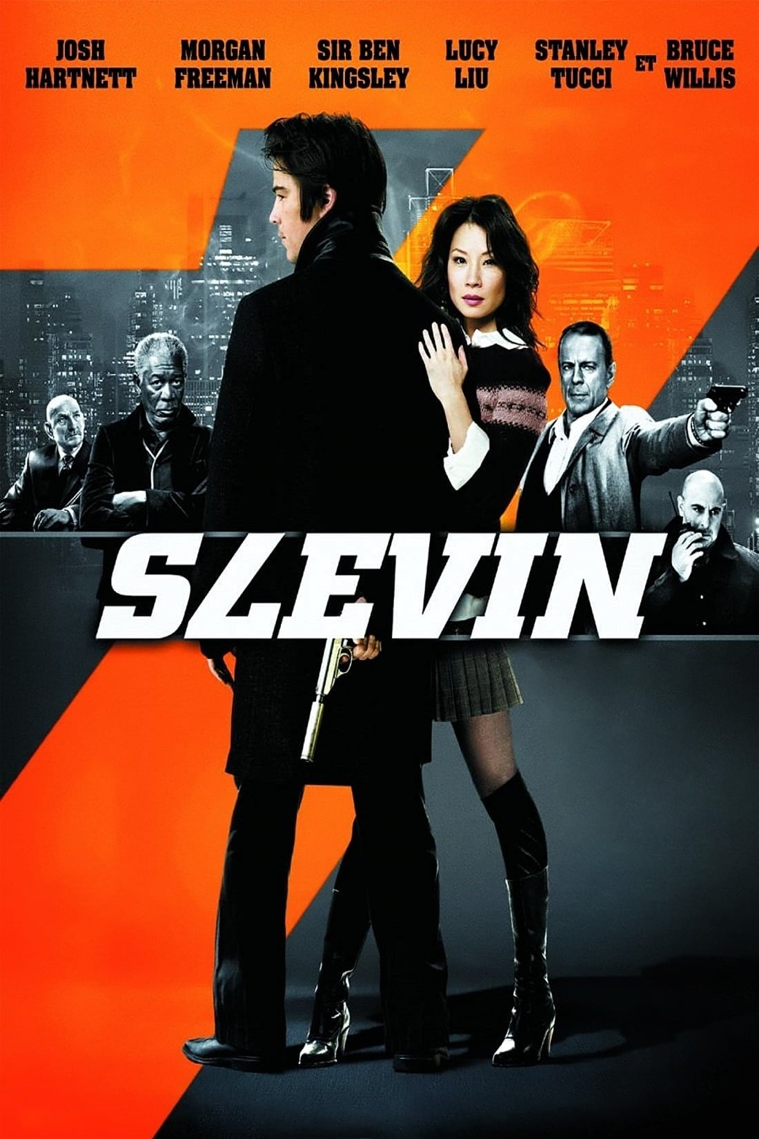 voir film Slevin streaming