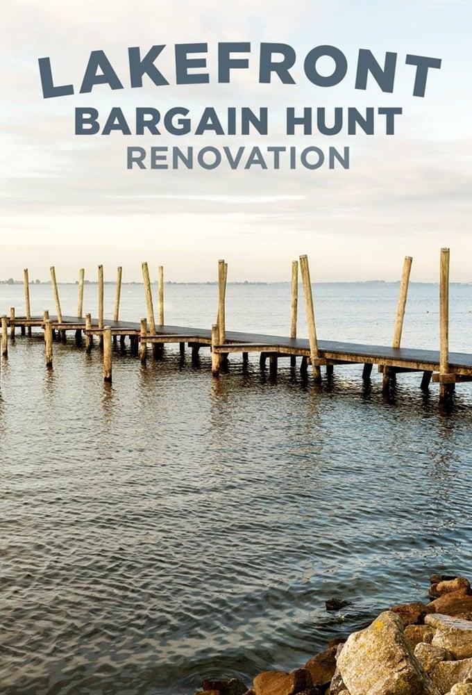 Lakefront Bargain Hunt Renovation (2017)