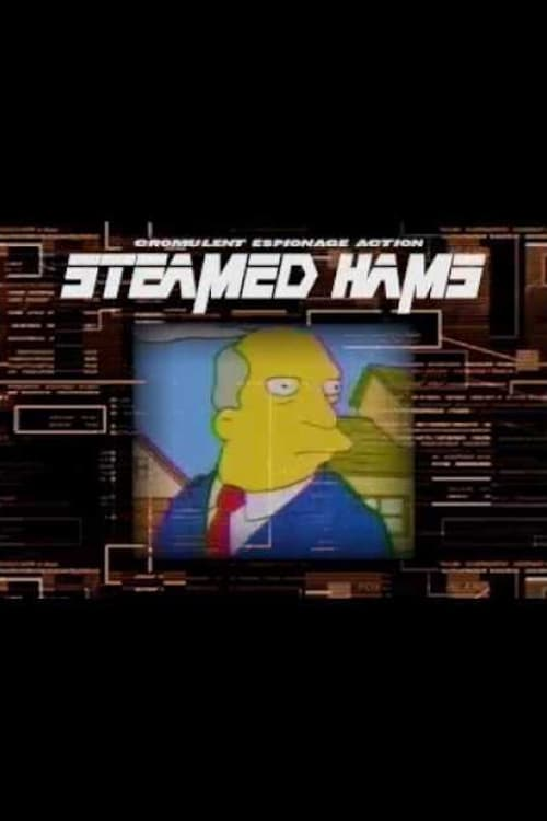 Ver Steamed Hams but it?s Metal Gear Solid Online HD Español ()