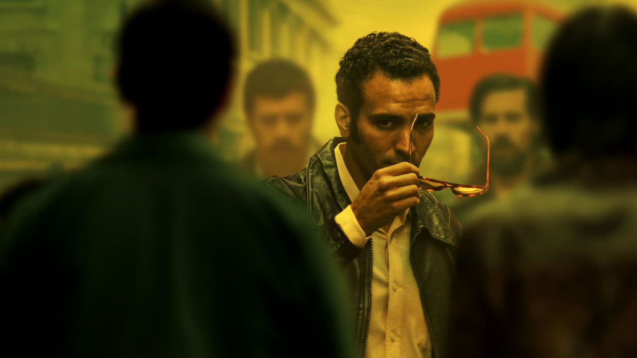 The Angel: La historia de Ashraf Marwan