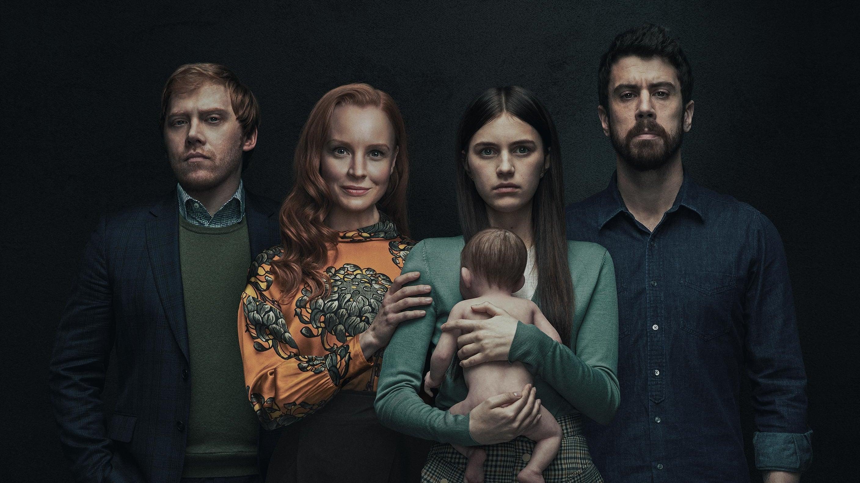 Startdatum tweede seizoen Servant aangekondigd