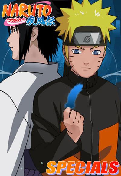 Naruto Shippūden Season 0