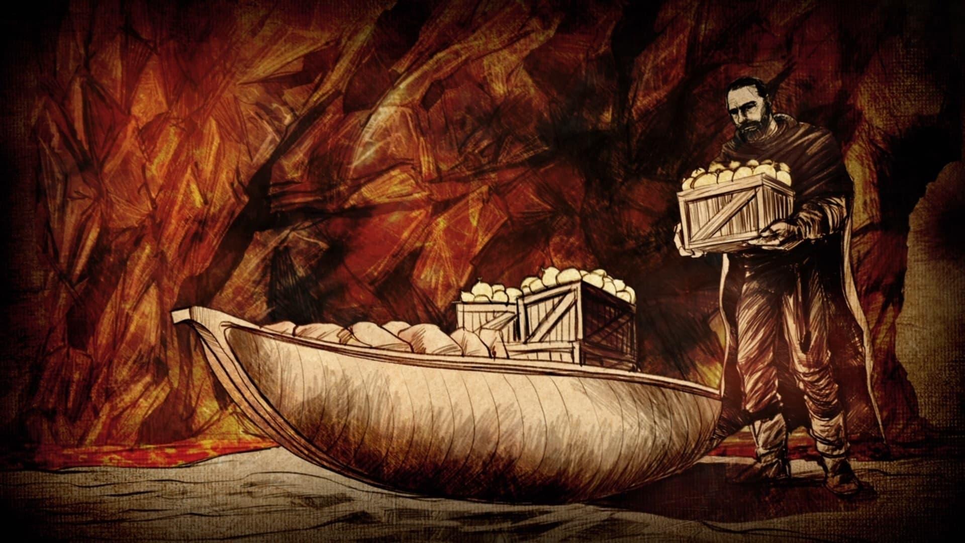 Game of Thrones Season 0 :Episode 84  Histories & Lore: Robert's Rebellion (Davos Seaworth)