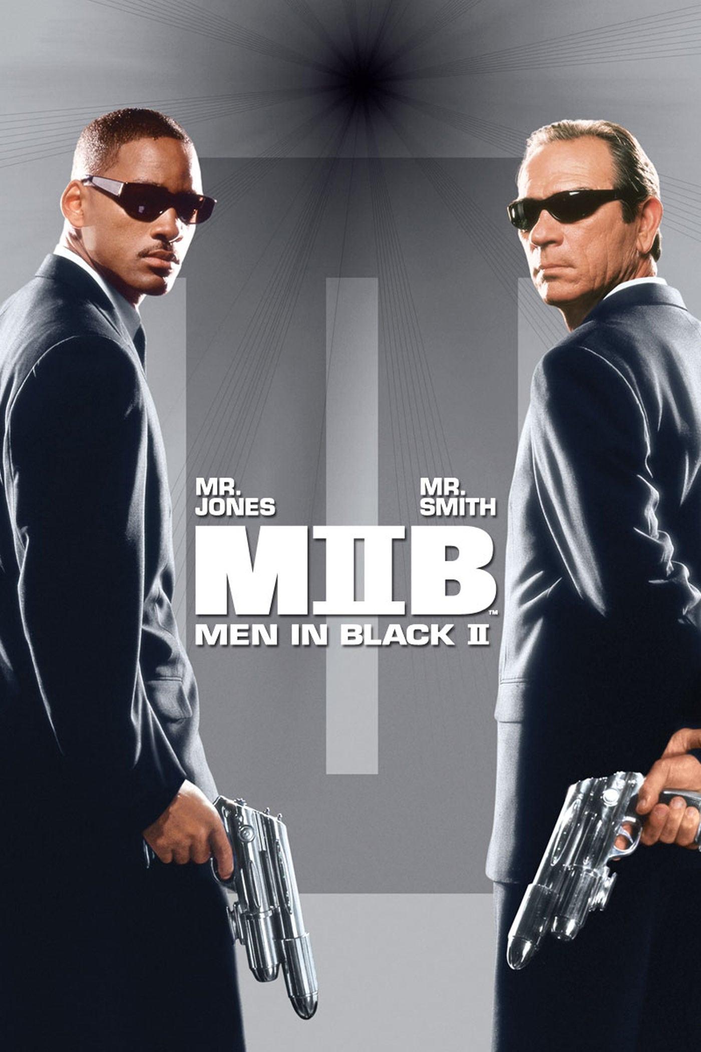 Men In Black 2 Fsk