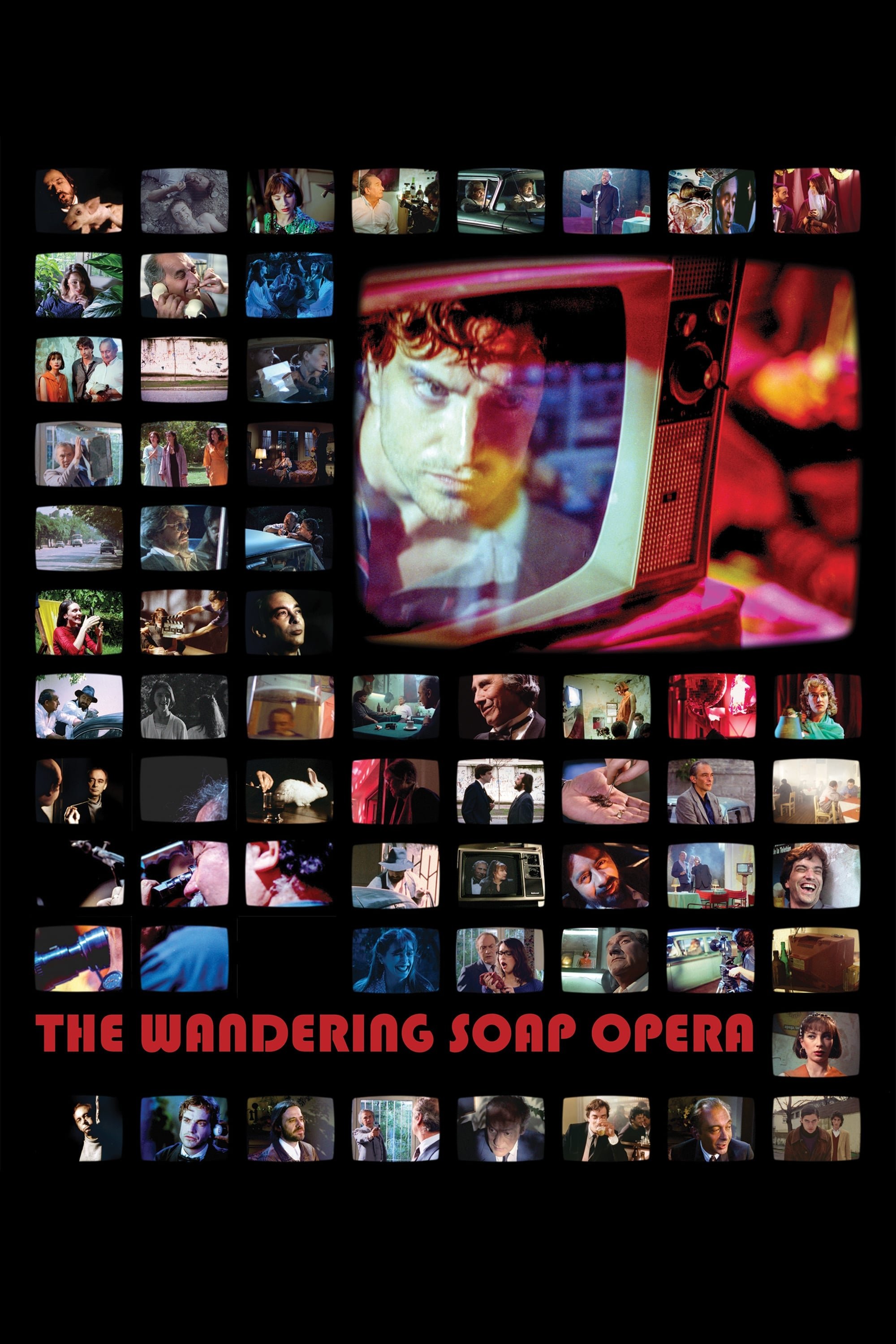 watch The Wandering Soap Opera 2017 online free