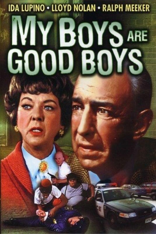 My Boys Are Good Boys (1978)