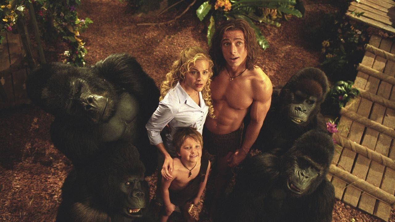 George Der Aus Dem Dschungel Kam 2 Stream